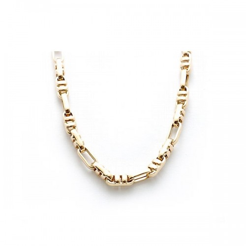 Open Link Italian Gold Chain