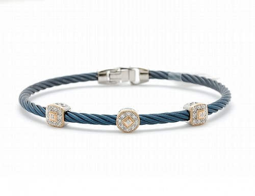 New Hues Bangle Bracelet by ALOR