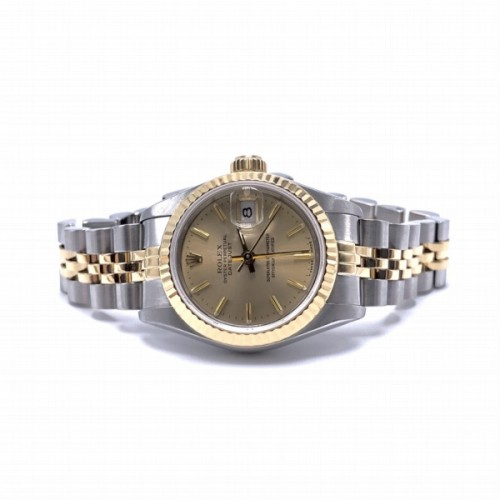 Pre-owned Rolex 26mm Datejust with Jubilee Bracelet