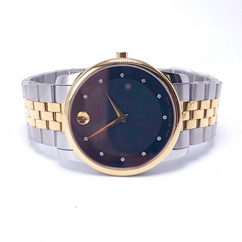 Men's Movado Museum Watch