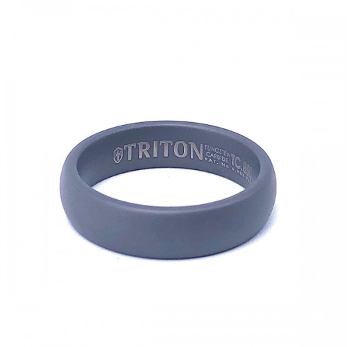Men's Tungsten Carbide Wedding Band