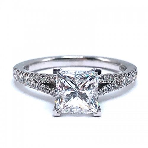 AJaffe Engagement Ring