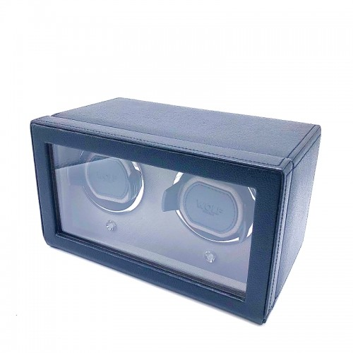 Double Cub Watch Winder by Wolf