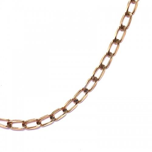 Estate Gold Chain