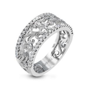 Simon G. Right-Hand Ring