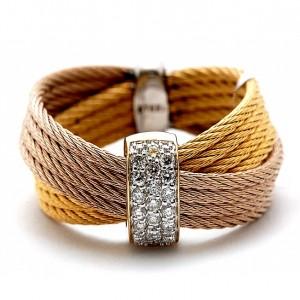 Classique Ring by ALOR