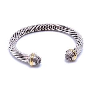 Estate David Yurman Bangle Bracelet