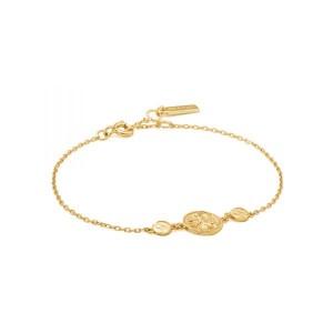 Ania Haie Yellow Nika Bracelet
