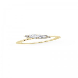 Center of My Universe® Oval Halo Engagement Ring