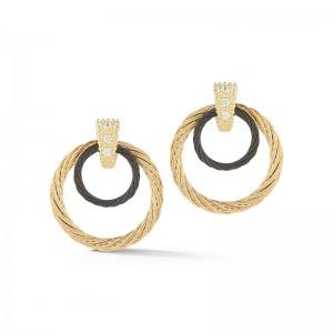 Alor Droplet Stud Earrings
