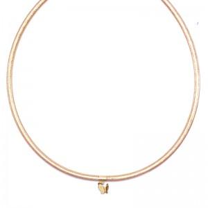 Estate Gold Necklace
