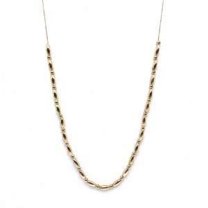 Estate Necklace in Yellow Gold