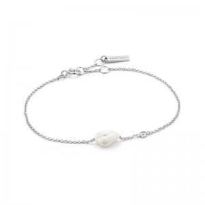 Ania Haie Pearl Bracelet