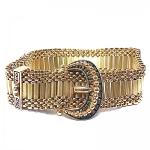 Estate Gold Bracelet