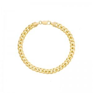 Miami Cuban Link Chain Bracelet