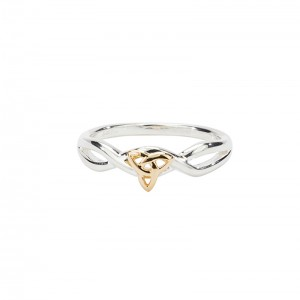 Trinity Ring by Keith Jack
