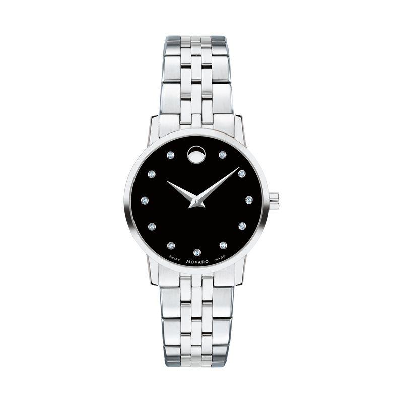 Women's Movado Museum Classic Watch