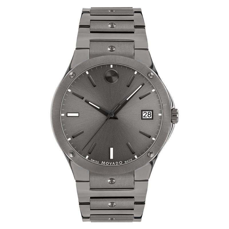 Men's Movado SE Watch