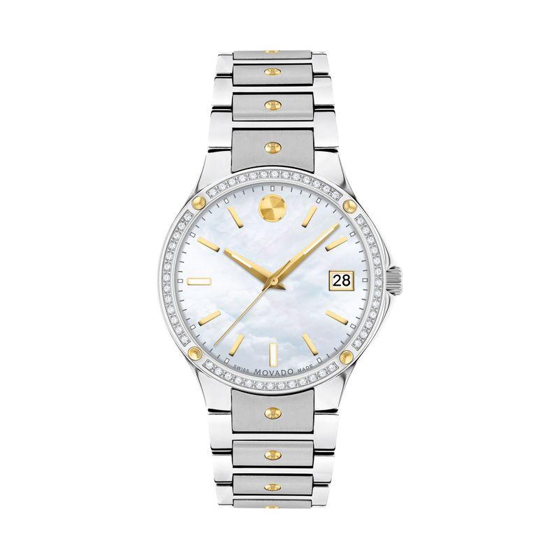 Women's Movado S.E. Watch