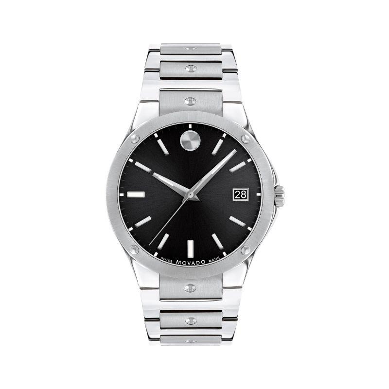 Men's Movado S.E. Watch