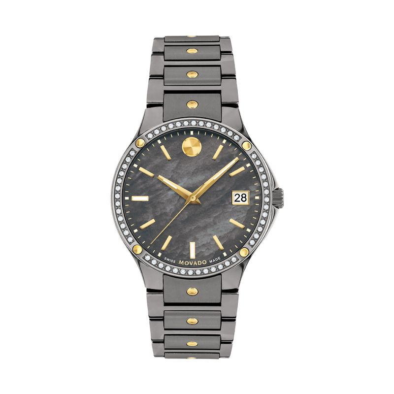 Women's Movado SE Watch