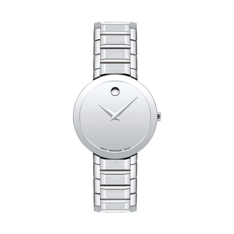 Women's Movado Sapphire Watch
