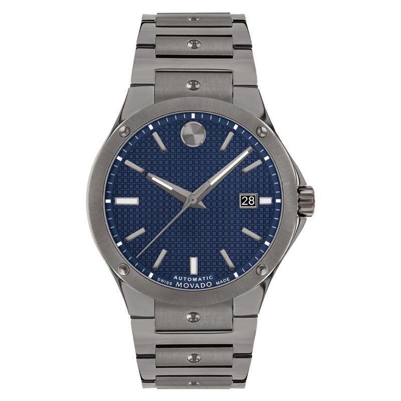 Men's Movado SE Automatic Watch