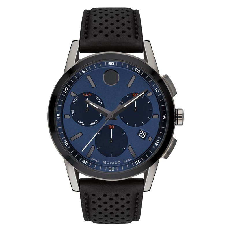 Men's Movado Museum Sport Chronograph Watch