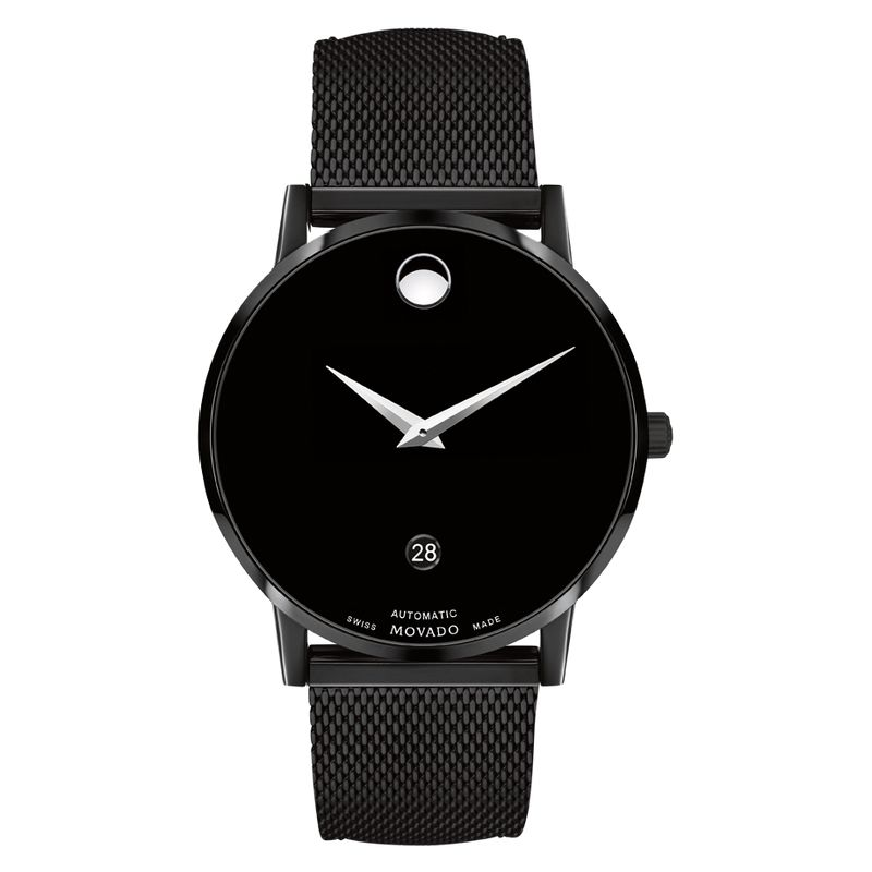 Men's Movado Museum Classic Automatic Watch