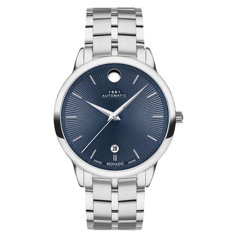 Men's Movado 1881 Automatic Watch