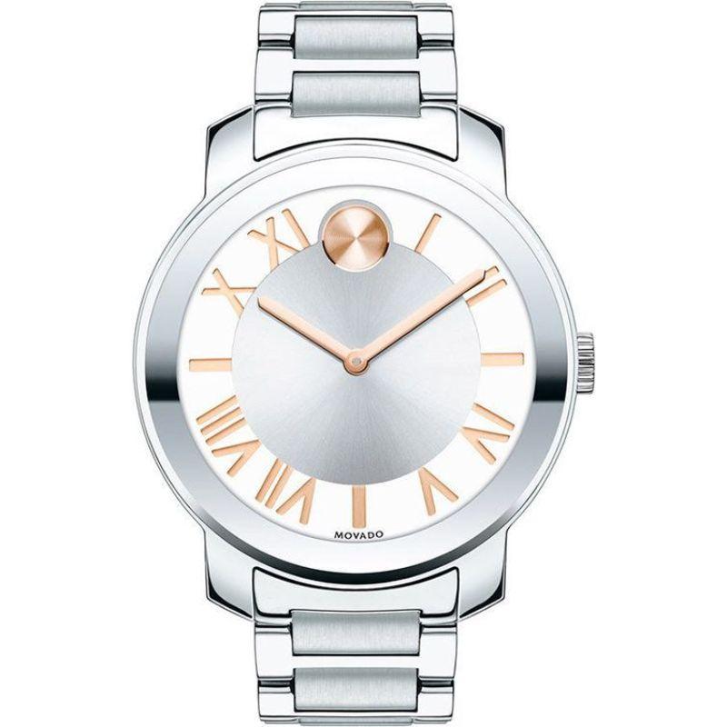 Movado Bold Women's Quartz Watch