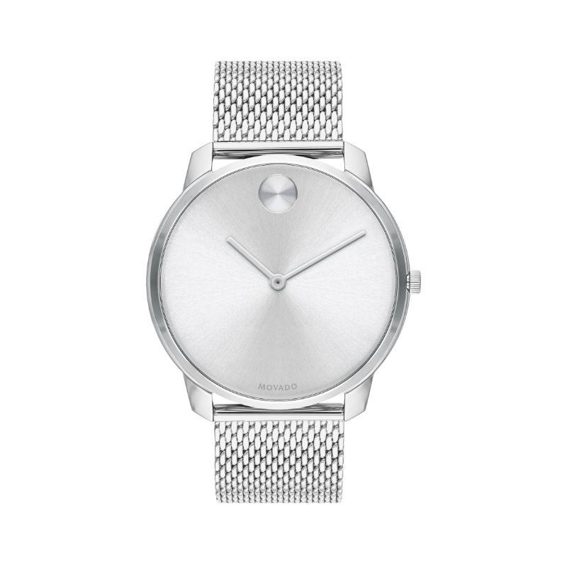 Movado Men's Swiss Quartz Watch