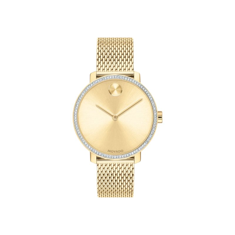 Movado Women's Swiss Quartz Watch