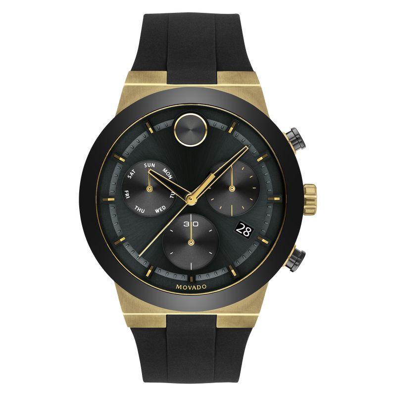 Men's Movado BOLD Fusion Watch