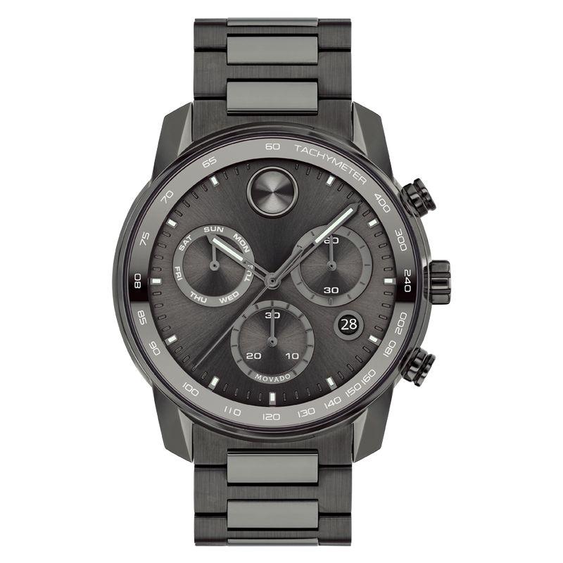 Men's Movado BOLD Verso Chronograph Watch