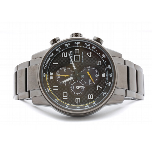 Men's Citizen Eco Drive Primo Watch