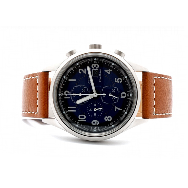 Men's Citizen Chandler Chronograph Watch