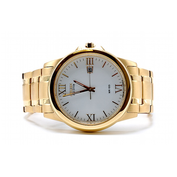 Men's Citizen Eco Drive Corso Watch