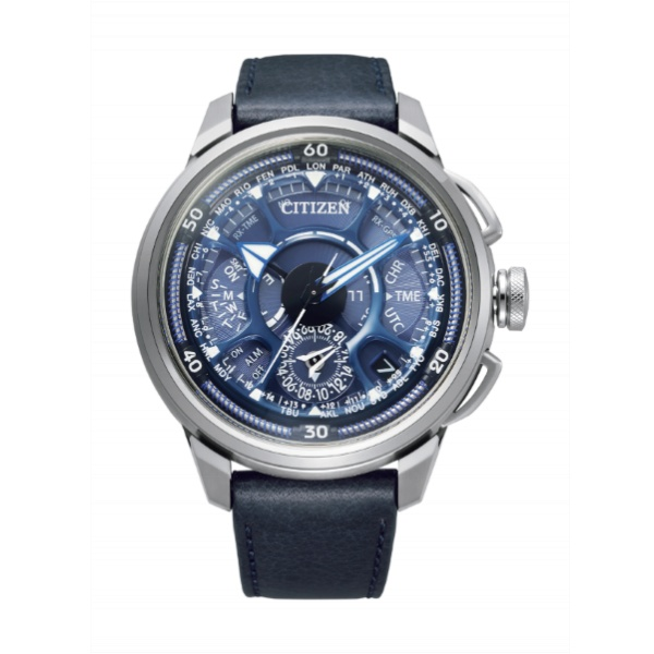 Men's Citizen Satellite Wave GPS Watch