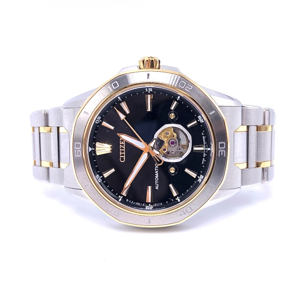 Men's Citizen Automatic Watch
