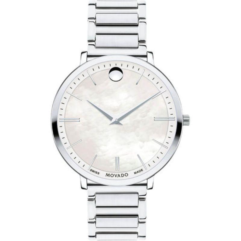 Movado Ultra Slim Women's Quartz Watch
